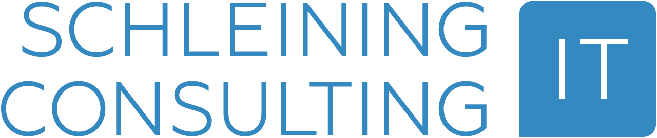 Christian Schleining  | IT-Consulting